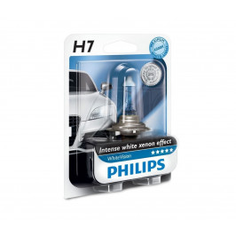 Philips Autožiarovka Philips WHITEVISION 12972WHVB1 H7 PX26d/55W/12V