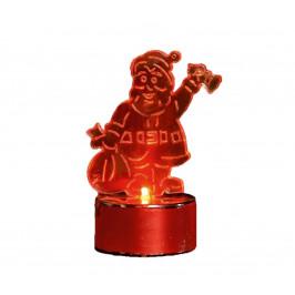 FK Technics LED Vianočná dekorácia 1xLED/3V