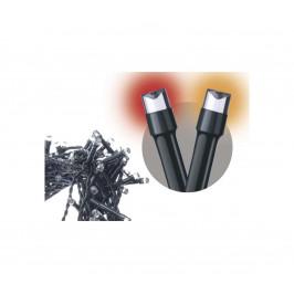 EMOS LED Vianočná reťaz vonkajšia CHAIN 120xLED/3,6W /230V IP44 12 m