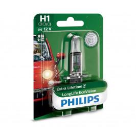 Philips Autožiarovka Philips ECO VISION 12258LLECOB1 H1 P14,5s/55W/12V