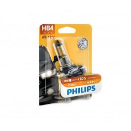 Philips Autožiarovka Philips VISION 9006PRB1 HB4 P22d/60W/12V