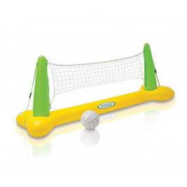 Nafukovacia volejbalová sieť