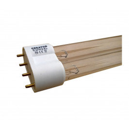 Náhradná žiarovka 24 W pre UV Steril Pool