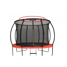Náhradná trubka hornej obruče pre trampolínu Marimex Premium 366 cm - 122 cm