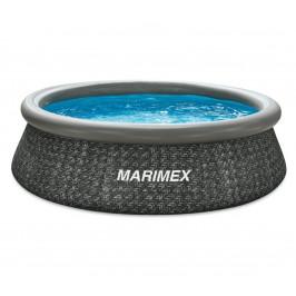 Bazén Tampa 3,05x0,76 m bez filtrácie - motív RATAN