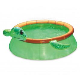Bazén Tampa 1,83 x 0,51 m bez filtrácie - motív Korytnačka