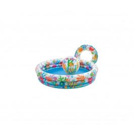 Bazénový set - rybičky