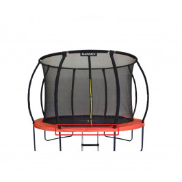 Náhradná trubka rámu pre trampolínu Marimex Premium 366 cm - 139,5 cm