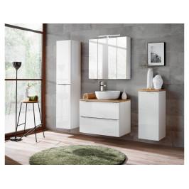 ArtCom Kúpeľňový komplet CAPRI / biela