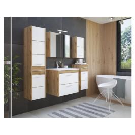 ArtCom Kúpeľňový komplet IBIZA BIELA
