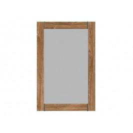 BRW Zrkadlo: GENT - LUS/7/10 Farba: dub stirling