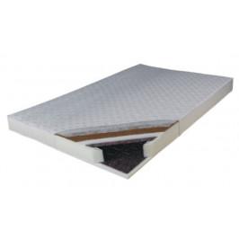Drewmax Matrac Kokos Medium jednostranný | 180x200