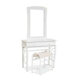 Signal Toaletný stolík 1102 / biela
