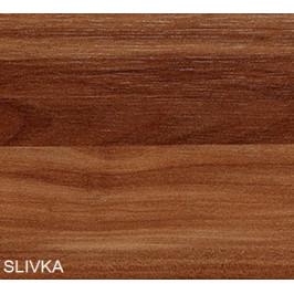 Botník 6 / WIP Farba: Slivka