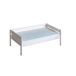 Dolmar Detská posteľ Borys Prevedenie: Jednolôžková posteľ B1