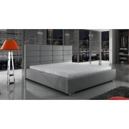 ArtMarz Manželská posteľ Paris Prevedenie: 160 x 200 cm