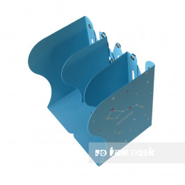 Organizér FUNDESK SS26 Farba: Modrá