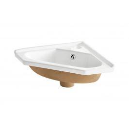 ArtCom Keramické rohové umývadlo 9068