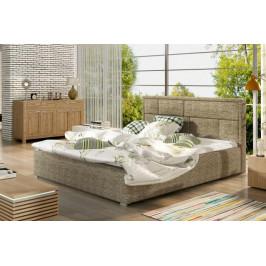 ELT, BEATA čalúnená posteľ, 180x200 cm