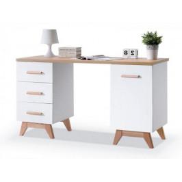 DLR, GEORGIA GE12 Písací stôl