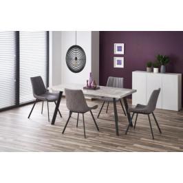 HLR, OMAHA Jedálenský stôl 160÷220/90/76 cm