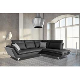 AGP, LEWIS Rohová sedačka, 278x235cm