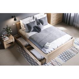 DGT, IDEA ID-08 posteľ s roštom