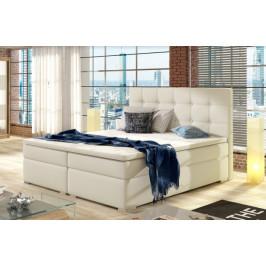 ELT, PENNY kontinentálna boxspring posteľ 180x200