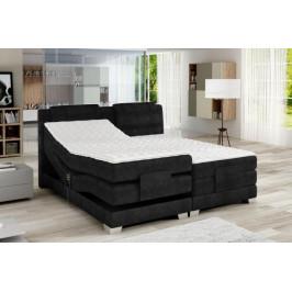 WRS, CLEA boxspring posteľ 160x200 cm