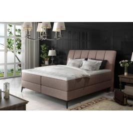 ELT, MARILYN 140x200 boxspring posteľ s úložným priestorom