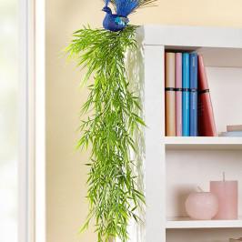 Umelá kvetina Bambusová girlanda