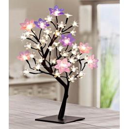 LED Strom Kvety