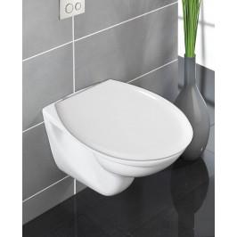 Sedadlo na toaletu Stabilius