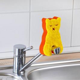 Špongiu na riad Medvedík, 3 kusy
