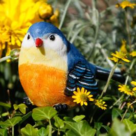 Podnetom vlhkomerom Ptáček Pip