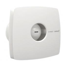 CATA - X-MART 12T koupelnový ventilátor axiální s časovačem, 20W, potrubí 120mm, bílá (01021000)
