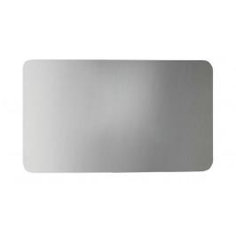 SAPHO - ISHAPE Zrkadlo 1000x500mm, zaoblené rohy, bez uchytenia AG510