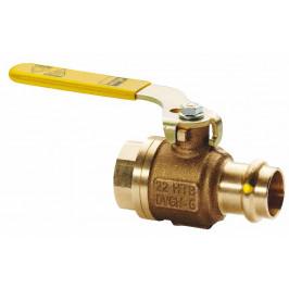 VIEGA  s.r.o. - PFP-G ventil kulový 15x1/2