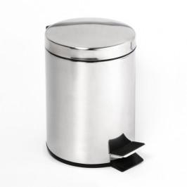 BEMETA Odpadkový koš 3L nerez lesk (104315022)