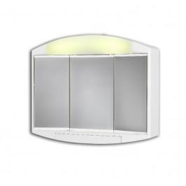 JOKEY Elda bílá zrcadlová skříňka plastová 185513020-0110 185513020-0110