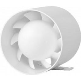 HACO Axiální ventilátor potrubní AV JET 120 S HC0930 HC0930