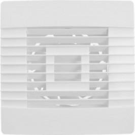 HACO Axiální ventilátor stěnový s žaluzií AV PRO 150 T HC0926 (HC0926)
