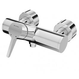SCHELL - Vitus Páková sprchová batéria VITUS VD-EH-M / u so spodným vývodom, chróm 016180699
