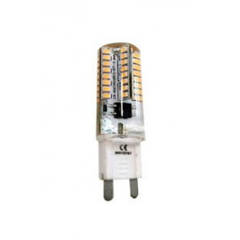 Sapho Led - LED žárovka 3W, G9, 230V, teplá bílá, 200lm (LDB825)