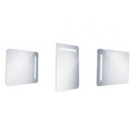 NIMCO Led zrcadlo zrcadlo LED 600x800 rám hliníkový ZP 2002 ZP 2002