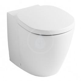 IDEAL STANDARD - Connect Stojící WC s hlubokým splachováním, s Ideal Plus, bílá (E8231MA)