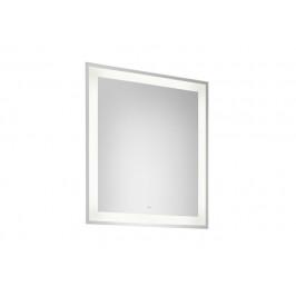 ROCA - Zrcadlo IRIDIA s osvětlením LED 600x700 (A812340000)