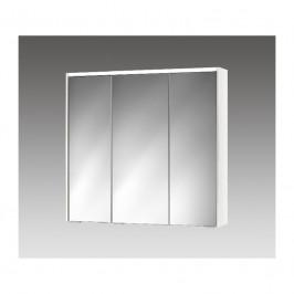 JOKEY KHX 80 bílá zrcadlová skříňka MDF 251013320-0110 (251013320-0110)