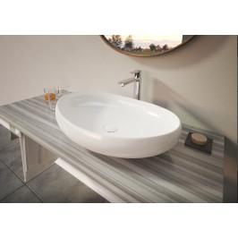 Aquatek - MAYA oválné keramické umyvadlo 63,5x14,5x42cm (MAYA)