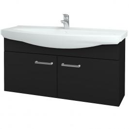 Dreja - Koupelnová skříň TAKE IT SZD2 120 - N08 Cosmo / Úchytka T03 / N08 Cosmo (206635C)